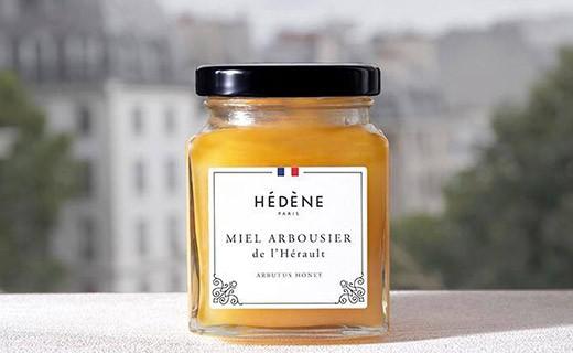 Miel d'arbousier de l'Hérault - Hédène