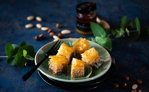 Miel d'eucalyptus de Madagascar - Compagnie du Miel