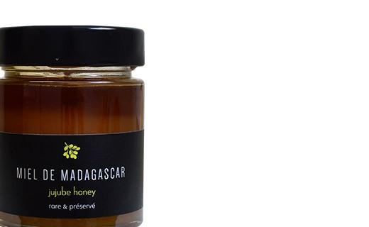 Miel de jujube de Madagascar - Compagnie du Miel