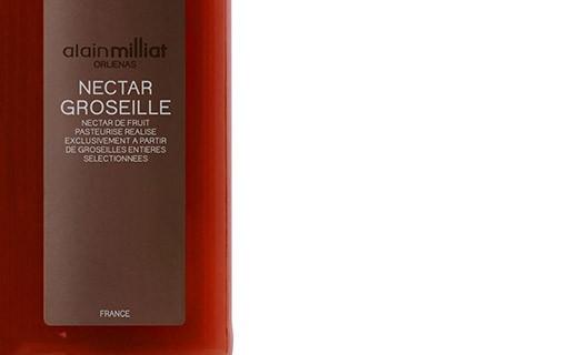 Nectar de Groseille - Alain Milliat