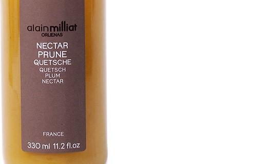 Nectar de quetsche - Alain Milliat