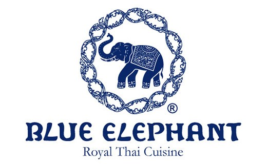 Mélange de noix aux herbes Thaï - Blue Elephant