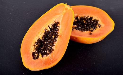 Papaye - Edélices Primeur