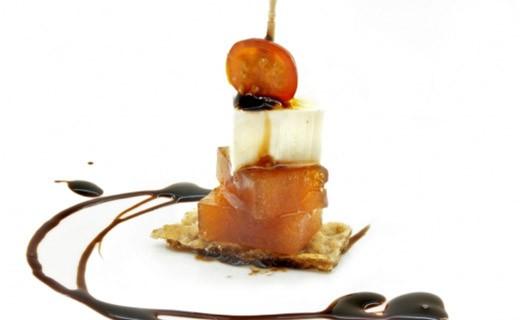 Pâte fruit - poire - Paiarrop
