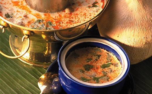 Pâte pour Soupe Thaï Tom Kha - Blue Elephant