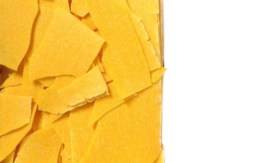 Maltagliata - Brisure de pâtes - Pasta di Aldo
