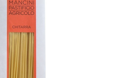 Spaghetti Chitarra - Mancini - Mancini