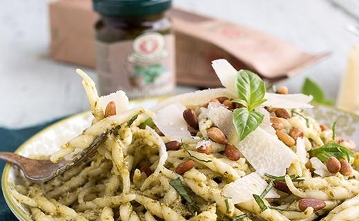 Pesto au basilic - Rustichella d'Abruzzo