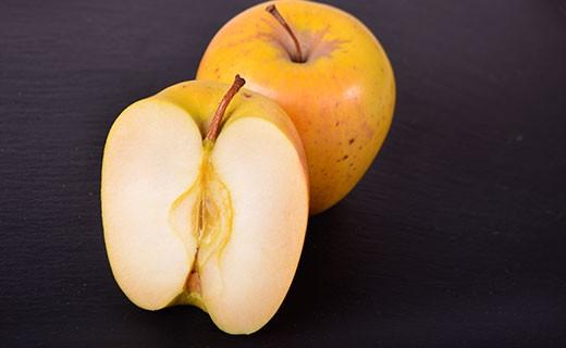 Pomme Golden rosées - Edélices Primeur