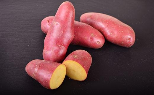 Pomme de terre Roseval - Edélices Primeur