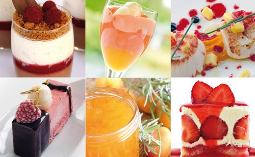 Purée de Fruits Exotiques - Capfruit