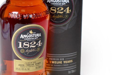 Rhum Angostura 1824 - Angostura