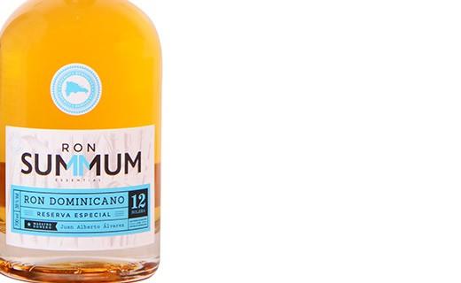 Rhum Summum 12 ans réserve spéciale - Summum