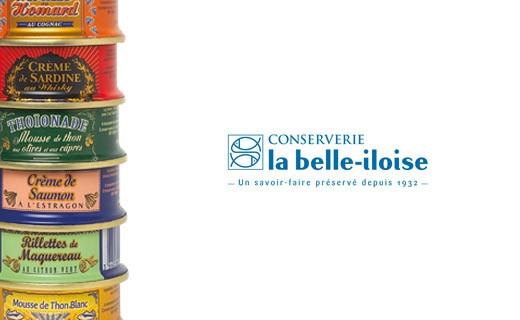 Rillettes de thon à la parmesane - La Belle-Iloise