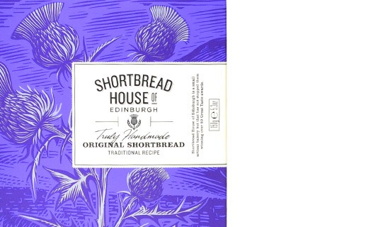 Shortbread Original - Shortbread House of Edinburgh