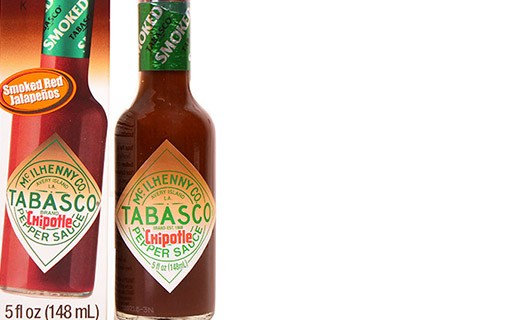 Tabasco chipotle - McIlhenny