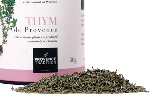Thym de Provence IGP - Provence Tradition