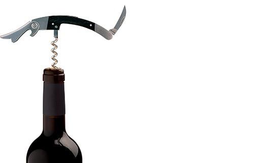 Tire-bouchon Chef Sommelier - L'Atelier du Vin