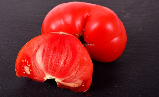 Tomate cœur de bœuf - Edélices Primeur