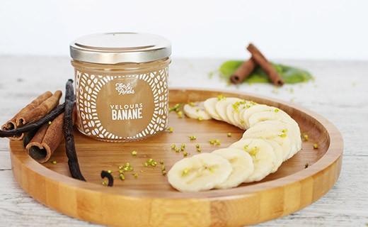 Velours de banane - Joe & Avrel's