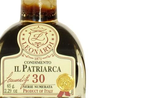 Vinaigre Balsamique de Modène - 30 ans - Leonardi