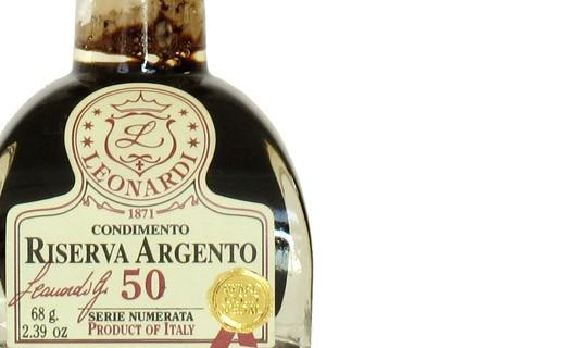 Vinaigre Balsamique de Modène - 50 ans - Leonardi