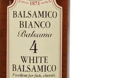 Vinaigre Balsamique de Modène Blanc spray - 4 ans - Leonardi