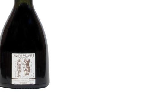 Vinaigre Taliouine aux pistils de safran - La Guinelle
