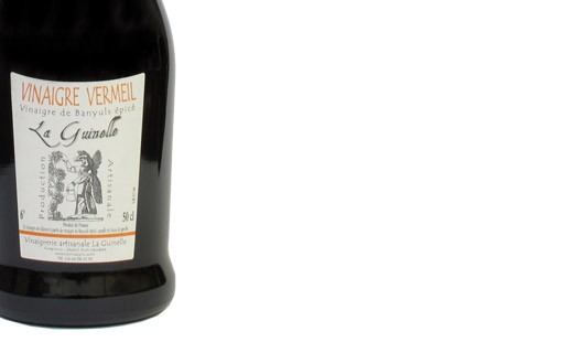 Vinaigre Vermeil - Guinelle (La)