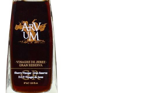 Vinaigre de Xérès AOP Grande Réserve  - Arvum
