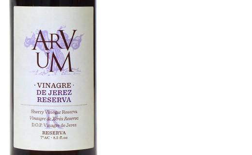 Vinaigre de Xérès AOP Réserve  - Arvum
