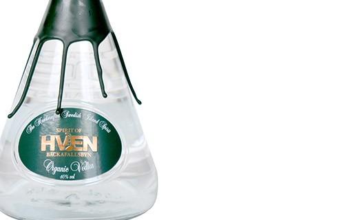 Vodka bio Hven - Hven