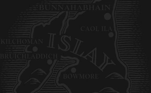 Whisky Bunnahabhain 12 ans - Bunnahabhain