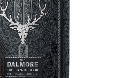 Whisky Dalmore - King Alexander III - Dalmore