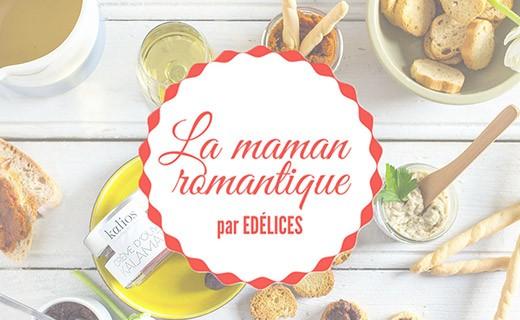Kit Maman romantique - Edélices