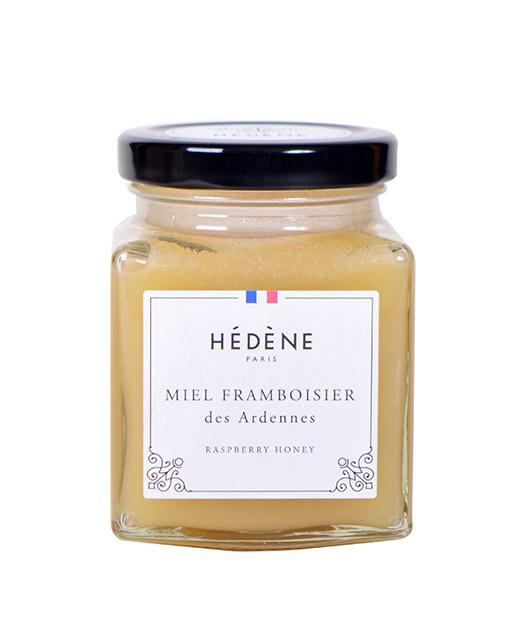 Miel de framboisier des Ardennes - Hédène