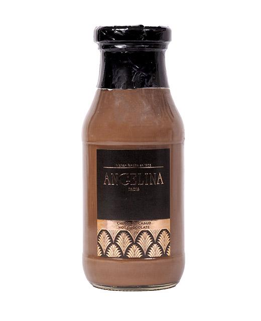 Chocolat chaud à l´ancienne - mini - Angelina