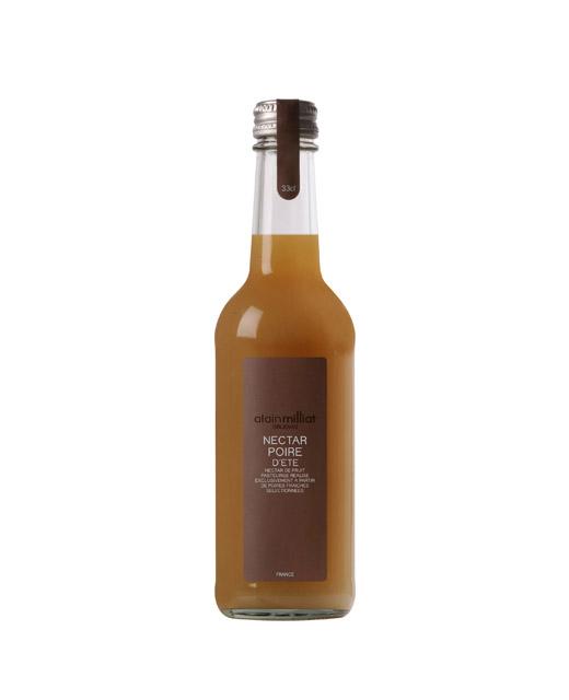 Nectar de poire williams - alain milliat