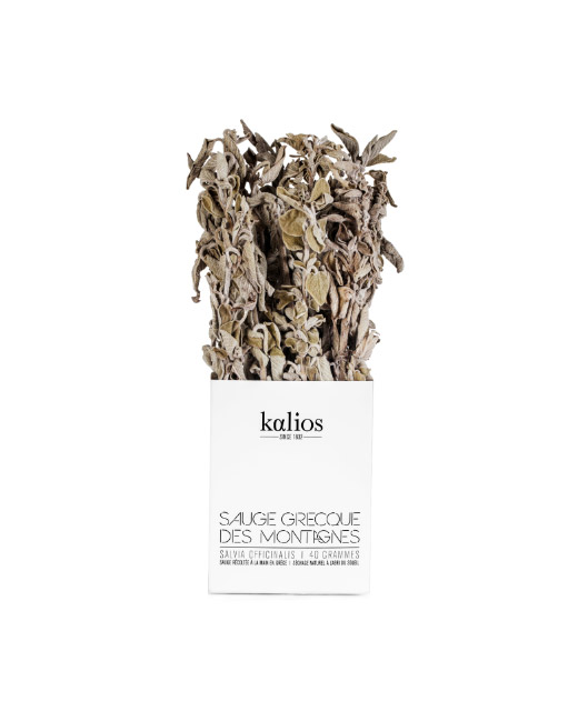 Sauge en branches - Kalios