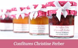 Epicerie fine - Christine ferber