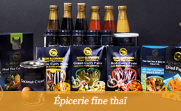 Epicerie fine thai