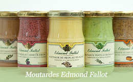 moutarde edmond fallot