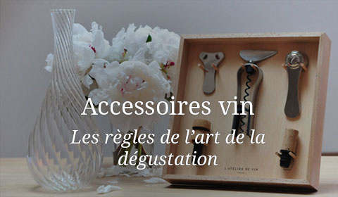 accessoires vin