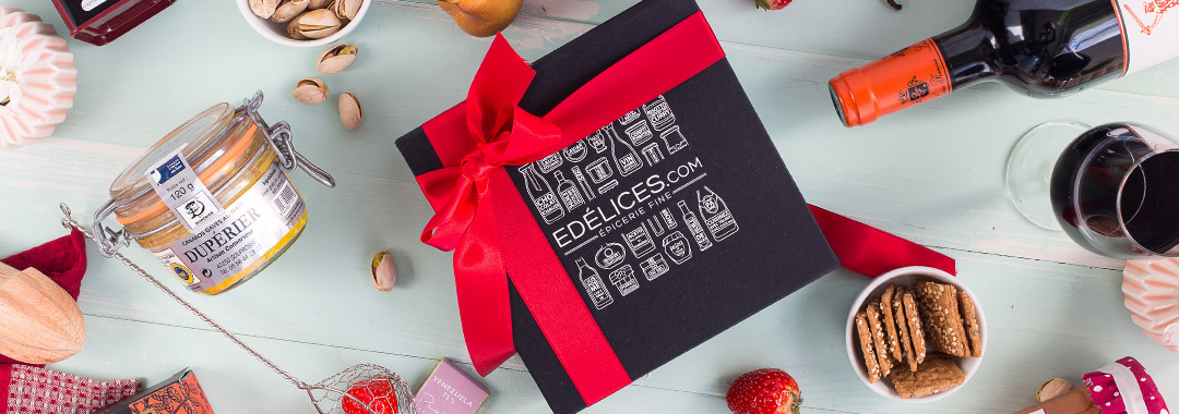 cadeaux edelices