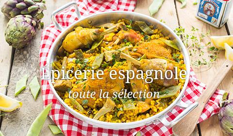 épicerie espagnole