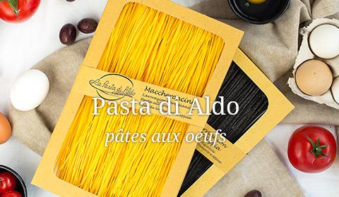 Pâtes Pasta di Aldo