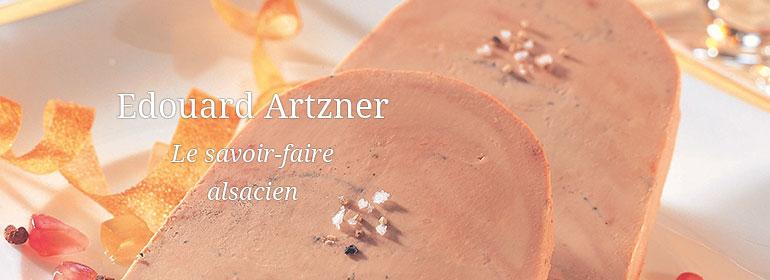Foie gras Artzner