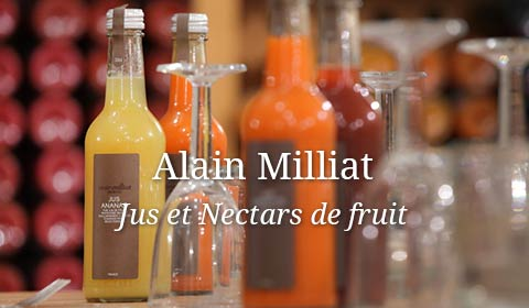Allain Milliat