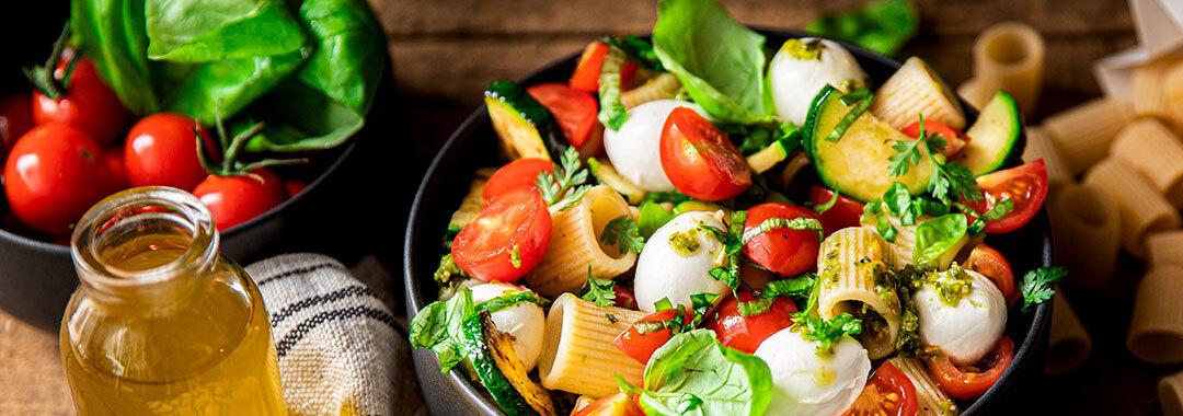 Salade de Mezze