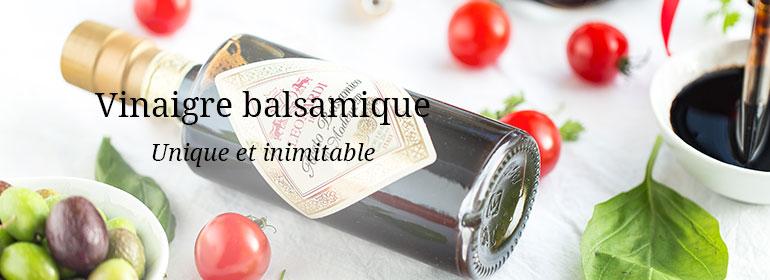 vinaigre balsamique leonardi